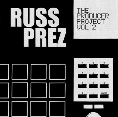 Russ Prez – The Producer Project Vol. 2 EP (WEB) (2020) (320 kbps)