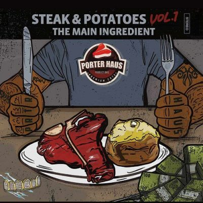 VA – Steak & Potatoes Vol. 1: The Main Ingredient (WEB) (2020) (320 kbps)
