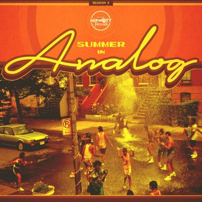 The Other Guys – Summer In Analog Season 2 (WEB) (2020) (320 kbps)