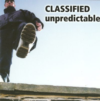 Classified – Unpredictable (CD) (2000) (FLAC + 320 kbps)