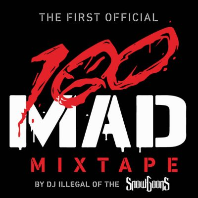 VA – 100 MAD Mixtape Vol. 1 (CD) (2020) (320 kbps)