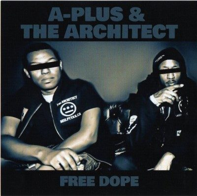 A-Plus & The Architect – Free Dope (WEB) (2020) (320 kbps)