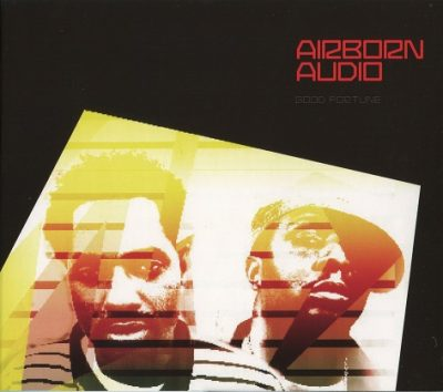 Airborn Audio – Good Fortune (CD) (2004) (FLAC + 320 kbps)