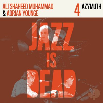 Adrian Younge & Ali Shaheed Muhammad – Jazz Is Dead 004 (WEB) (2020) (320 kbps)