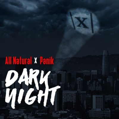 All Natural & Panik – Dark Night (WEB) (2020) (320 kbps)