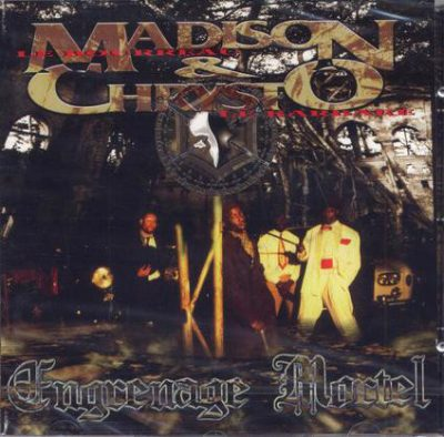 Madison & Chrysto – Engrenage Mortel (CD) (1996) (VBR V0)