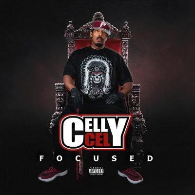 Celly Cel – Focused (WEB) (2020) (320 kbps)