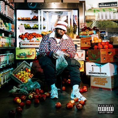 Smoke DZA – Homegrown (WEB) (2020) (320 kbps)