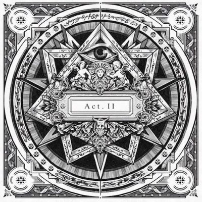 Jay Electronica – Act II: The Patents Of Nobility (The Turn) (WEB) (2020) (320 kbps)