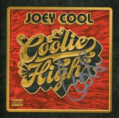 Joey Cool – Coolie High (WEB) (2020) (320 kbps)