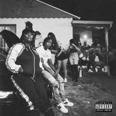 Kamaiyah & Capolow – Oakland Nights (WEB) (2020) (320 kbps)
