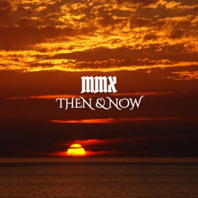 Matt Maddox – Then & Now (WEB) (2018) (320 kbps)