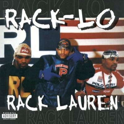 Rack-Lo – Rack Lauren (CD) (2002) (320 kbps)