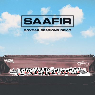 Saafir – Boxcar Sessions Demo (CD) (2020) (320 kbps)
