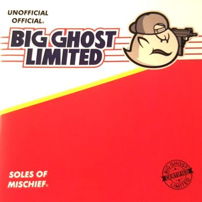 Big Ghost Limited – Soles Of Mischief (WEB) (2020) (320 kbps)