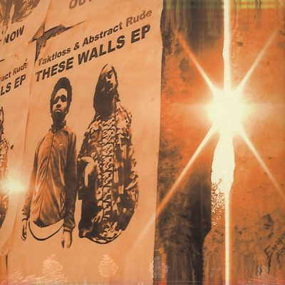 Taktloss & Abstract Rude – These Walls EP (WEB) (2004) (320 kbps)