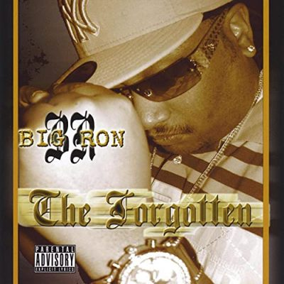 Big Ron – The Forgotten (WEB) (2008) (320 kbps)