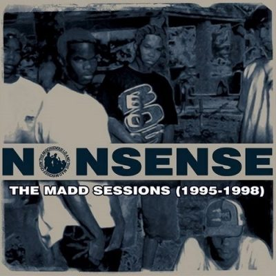 The Mischievous LQ & The Mad Mischief Crew – Nonsense: The Madd Sessions 1995-1998 (WEB) (2020) (320 kbps)