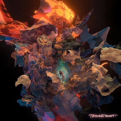 Shing02 & Jack The Rip – Triumphant (WEB) (2020) (320 kbps)