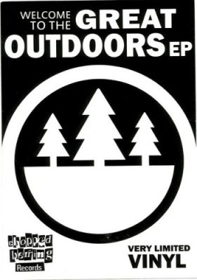 VA – Welcome To The Great Outdoors EP (Vinyl) (2011) (VBR V0)