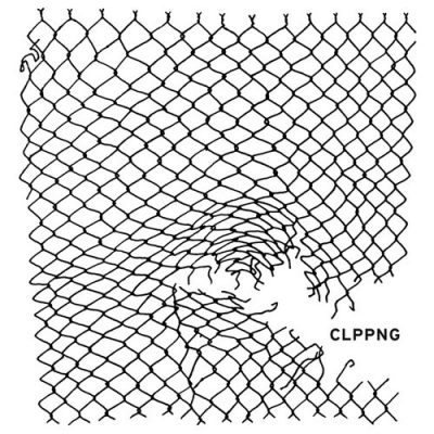 clipping. – CLPPNG (CD) (2014) (320 kbps)