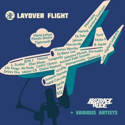 Abstract Rude & Keep The Feel Ent. – Layover Flight (WEB) (2020) (320 kbps)