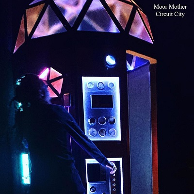 Moor Mother – Circuit City EP (WEB) (2020) (FLAC + 320 kbps)