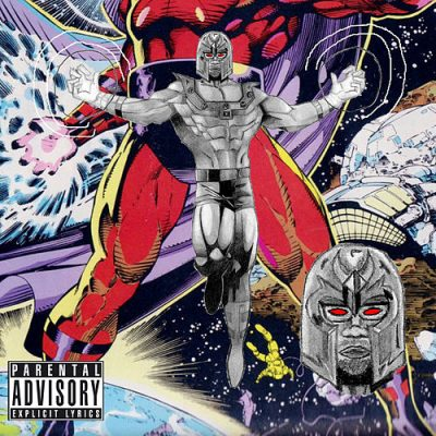 Raz Fresco – Magneto Was Right Issue #3 (WEB) (2020) (320 kbps)
