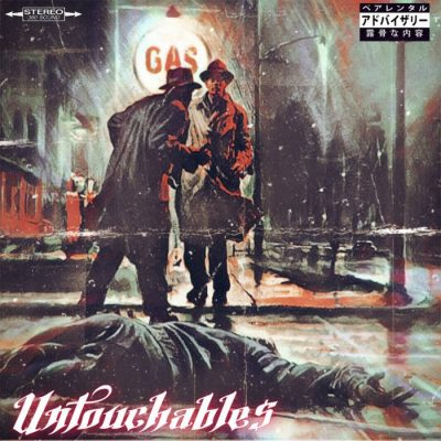 Nowaah The Flood x Kincee x Jay Holly x Ca$ablanca – Untouchable$ (WEB) (2020) (320 kbps)