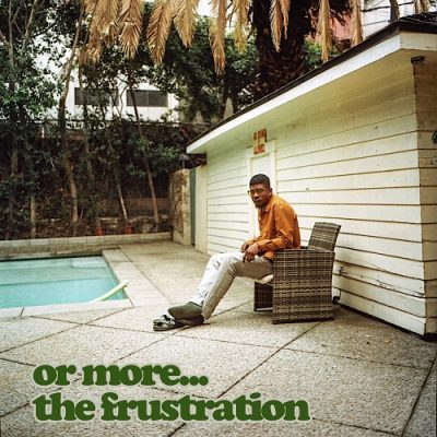 Mick Jenkins – Or More…The Frustration EP (WEB) (2018) (320 kbps)