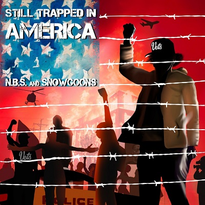 N.B.S. & Snowgoons – Still Trapped In America (WEB) (2020) (320 kbps)