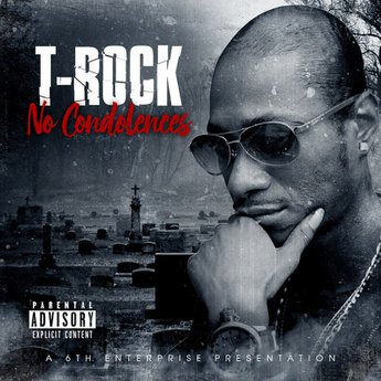 T-Rock – No Condolences EP (WEB) (2020) (320 kbps)
