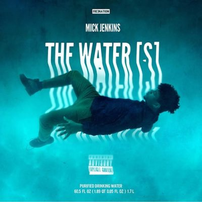 Mick Jenkins – The Water[s] (WEB) (2014) (320 kbps)
