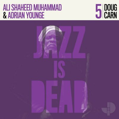 Adrian Younge & Ali Shaheed Muhammad – Jazz Is Dead 005 (WEB) (2020) (320 kbps)