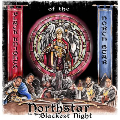 Black Knights Of The NorthStar – Northstar On The Blackest Night (WEB) (2020) (320 kbps)