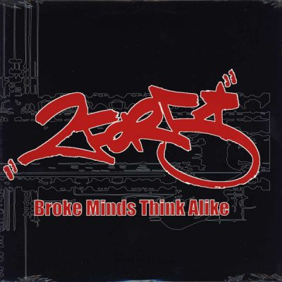 2for5 – Broke Minds Think Alike EP (Vinyl) (2002) (FLAC + 320 kbps)