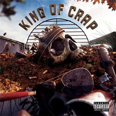Bubba Sparxxx – King Of Crap EP (WEB) (2020) (320 kbps)