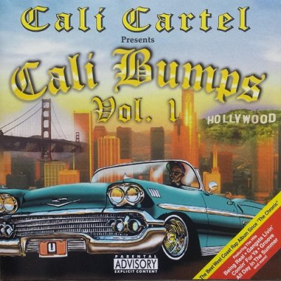 VA – Cali Cartel: Cali Bumps Vol. 1 (CD) (1999) (320 kbps)