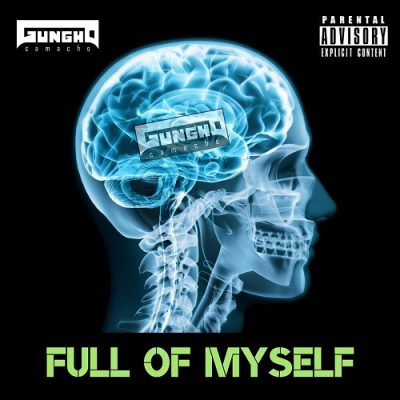 Gungho Camacho – Full Of Myself (WEB) (2020) (320 kbps)