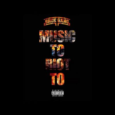 Horseshoe Gang – Music To Riot To EP (WEB) (2020) (320 kbps)