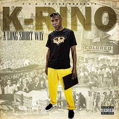 K-Rino – A Long Short Way (WEB) (2020) (320 kbps)