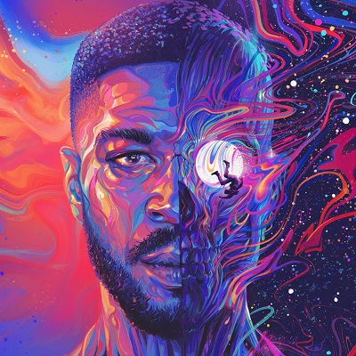 Kid Cudi – Man On The Moon III: The Chosen (WEB) (2020) (320 kbps)