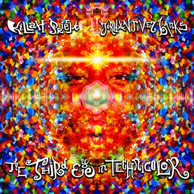 Killah Priest & Jordan River Banks – The Third Eye In Technicolor (WEB) (2020) (320 kbps)