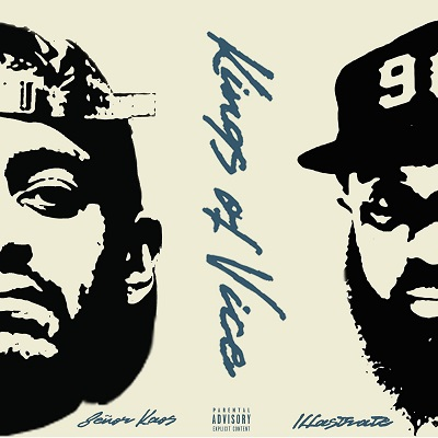Señor Kaos & Illastrate – Kings Of Vice (WEB) (2020) (320 kbps)