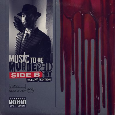 Eminem – Music To Be Murdered By: Side B (WEB) (2020) (FLAC + 320 kbps)
