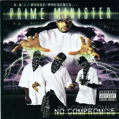 R.B.L. Posse Presents… Prime Minister – No Compromise (CD) (2002) (320 kbps)