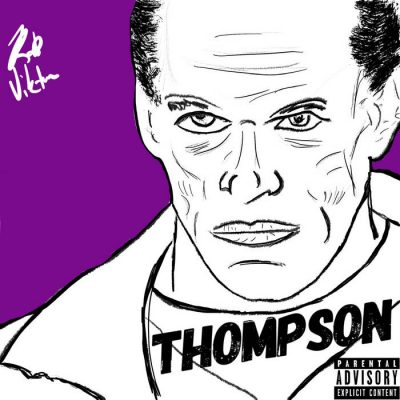 Rob Viktum – Thompson (WEB) (2020) (320 kbps)