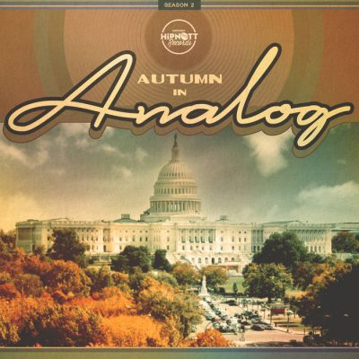 The Other Guys – Autumn In Analog Season 2 (WEB) (2020) (320 kbps)