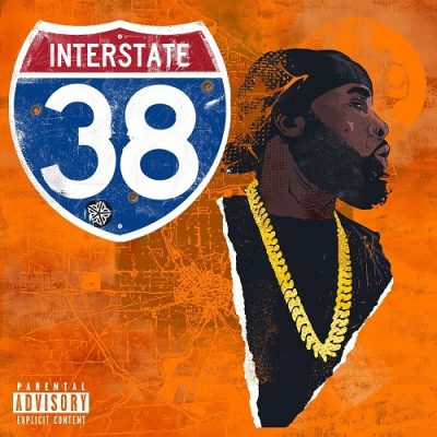 38 Spesh – Interstate 38 (WEB) (2020) (320 kbps)