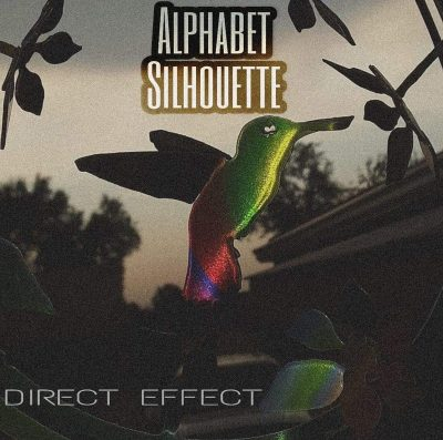 Alphabet Silhouette – Direct Effect (WEB) (2021) (320 kbps)
